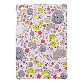 Fancy Rats Cover For The iPad Mini