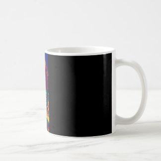 Fancy Shawl Coffee Mug