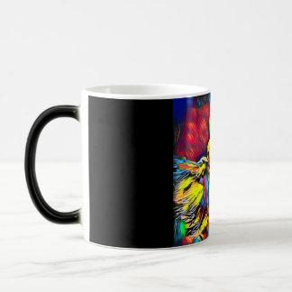 Fancy Shawl Dancer Drinking Mug