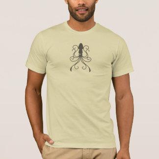 Fancy Squid T-Shirt