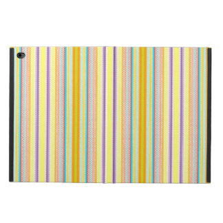 Fancy Stripes iPad Air 2 Case with No Kickstand