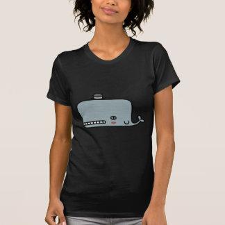 Fancy Whale T-Shirt