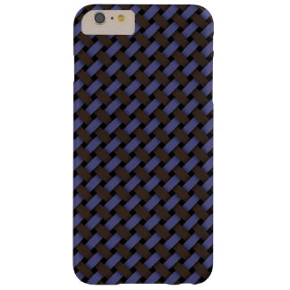 fancy woven seamless texture barely there iPhone 6 plus case