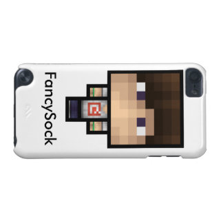 FancySock Ipod Case 5G iPod Touch 5G Cases