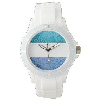 Fancytime (blue version) watch