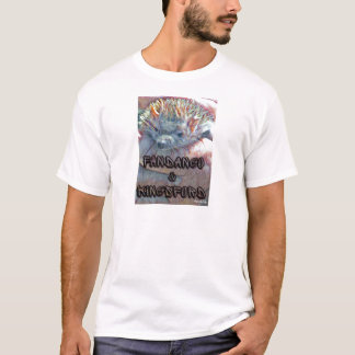 Fandango hedgehog T-Shirt