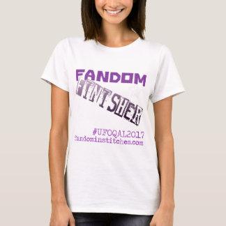 Fandom FINISHER T-Shirt