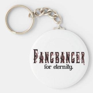 fangbanger for eternity key ring
