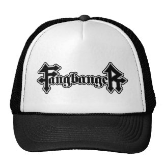 Fangbanger Vampire Halloween Cap