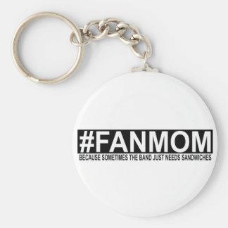 FANMOM KEY RING