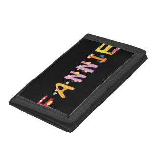 Fannie wallet
