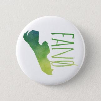 Fanoe 6 Cm Round Badge