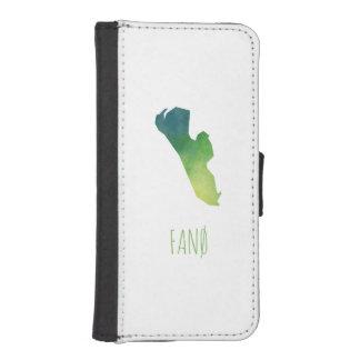 Fanoe iPhone SE/5/5s Wallet Case