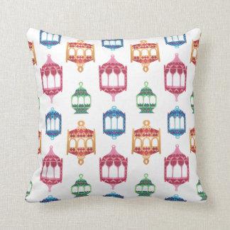Fanous Pattern Cushion