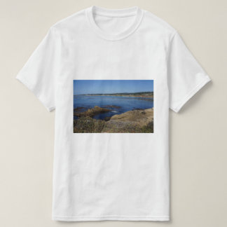 Fanshell Overlook - Scenic 17 Mile Drive T-shirt