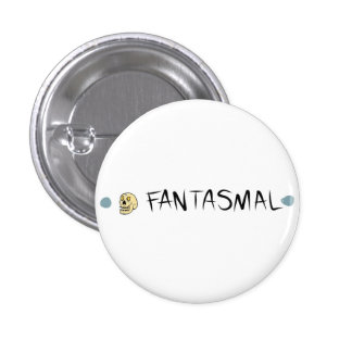FANTASMAL Button