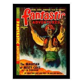 Fantastic Adventures v11 n02 (1949-02.Ziff-Davis)_ Postcard