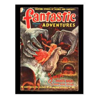 Fantastic Adventures v13 n12 (1951-12.Ziff-Davis)_ Postcard