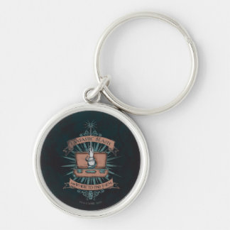 Fantastic Beasts Newt's Briefcase Graphic Key Ring