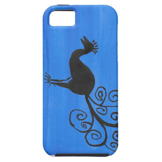 Fantastic Bird Tough iPhone 5 Case