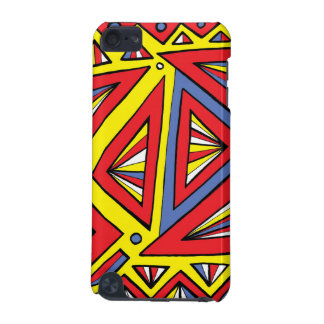 Fantastic Fearless Quick Pro-Active iPod Touch 5G Case