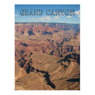 Fantastic Grand Canyon Postcard! Postcard