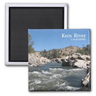 Fantastic Kern River Magnet! Magnet