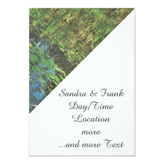 fantastic landscape Austria 22 13 Cm X 18 Cm Invitation Card