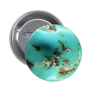 Fantastic Modern Turquoise Pattern multiple Gifts 6 Cm Round Badge