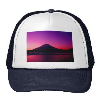Fantastic Mt.Fuji Trucker Hat
