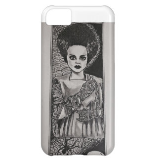 Fantastic smartphone case for horror fanatics cover for iPhone 5C