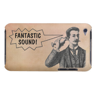 Fantastic Sound! iPod Touch Cases