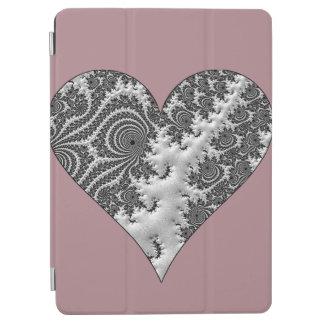 Fantasy 3 D Heart iPad Air Cover