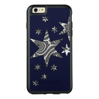 Fantasy 3 D Stars OtterBox iPhone 6/6s Plus Case
