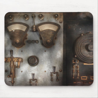 Fantasy - A tribute to Steampunk Mouse Pad