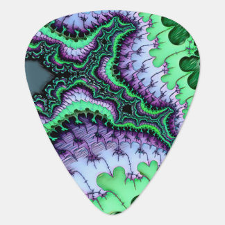 Fantasy Art Guitar Pick Designed by Artful Oasis