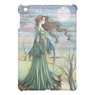 Fantasy Art iPad Case Fairytale