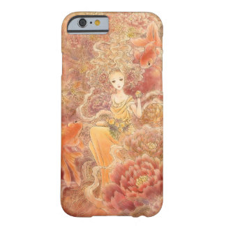 Fantasy Art iPhone 6 case - Abundance