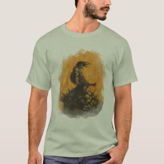 Fantasy Barbarian T-Shirt