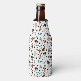 Fantasy bottle cooler
