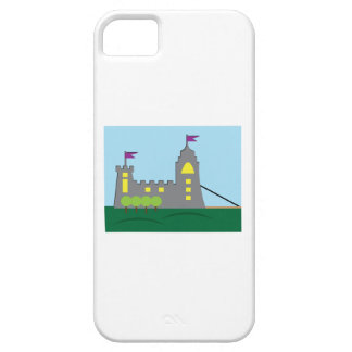 Fantasy Castle iPhone 5/5S Cases