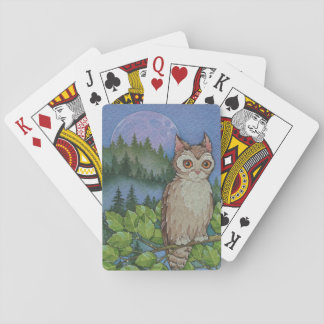 Fantasy Cats Oracle Affirmation - Mystery Playing Cards