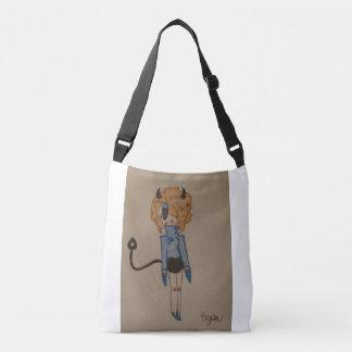 Fantasy Creature 1 Crossbody Bag