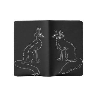 Fantasy Creature Notebook