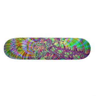 Fantasy Custom Skate Board