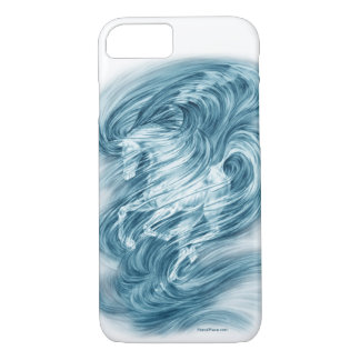 Fantasy Dream Horse Art iPhone 8/7 Case