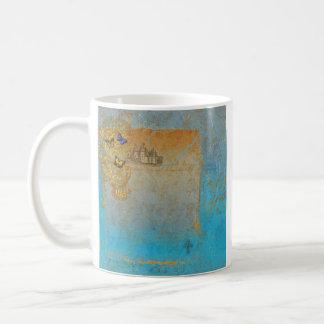 Fantasy Fairy Tale Castle Mug Cup