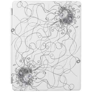 Fantasy Flower iPad Smart Cover iPad Cover
