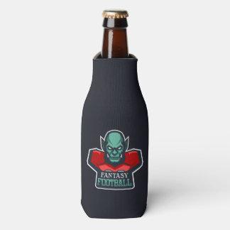 Fantasy Football Bottle Cooler
