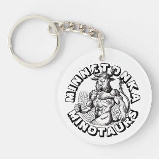 Fantasy Football Champs: The Minnetonka Minotaurs! Key Ring